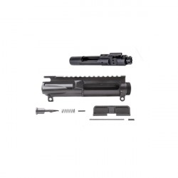 Conversion kit from AR to 7.62x39