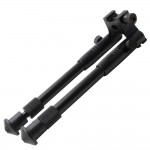 "Tactical Universal 6""-9"" Adjustable Bipod"