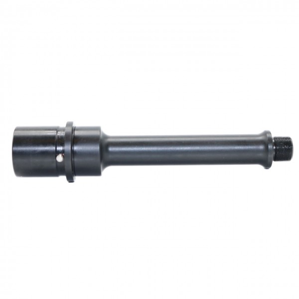 """AR-9mm 5"""" Barrel 1:10 Twist Black Nitride Finish (Made in USA)"""