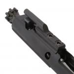 AR-15 Bolt Carrier Group Assembly - Mag Phos - Carpenter 158 Bolt (Made in USA)