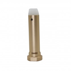 3.0 oz Collapsible Stock Buffer Assembly - Gold