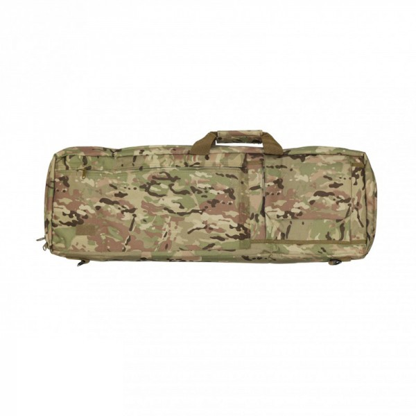 PISTOL LENGTH RIFLE BAG- CAMO