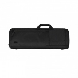 PISTOL LENGTH RIFLE BAG- BLACK