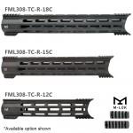 """AR 308 18"""" Rifle Kit  - (OPTIONS AVAILABLE)"""