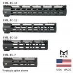 "AR 300 BLACKOUT 16"" 1:8 TWIST W/ (OPTIONS AVAILABLE) - UPPER ASSEMBLY"