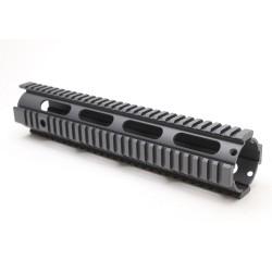 "AR-15 12"" Rifle Full Length Free Float Handguard Cerakote - SG"