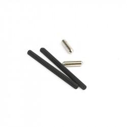 AR-15 Takedown/Pivot Pin Detents & Springs - 100 Sets
