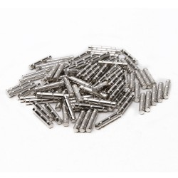 Hammer and Trigger Pin Silver -100 Pcs