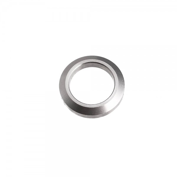 """AR-15 Tapered Stainless Crush Washer 1/2""""x28  - Silver"""
