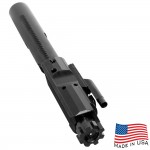 AR-10 Bolt Carrier Group- Black Nitride (Made in USA)