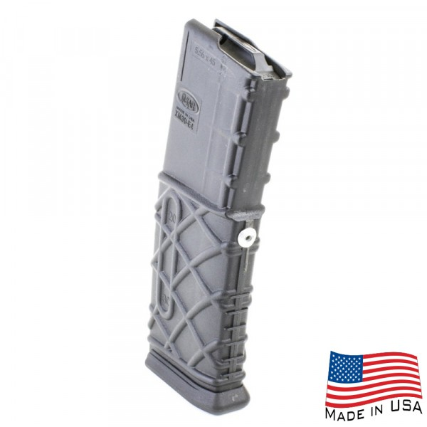 AR-15 10-Round Magazine - Pinned, California Legal