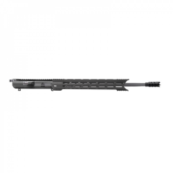 AR10 .308 20'' RIFLE LENGTH 1:10 TWIST W/ 15'' M-LOK HANDGUARD - COMPLETE UPPER