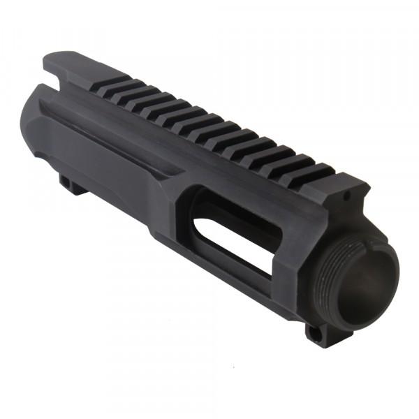 AR-9 ENHANCED 9MM AR-15 BILLET UPPER RECEIVER - BLACK