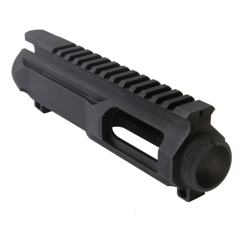 Ar 9 Enhanced 9mm Ar 15 Billet Upper Receiver Black