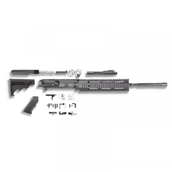 AR-15 Rifle Build Kit with LPK