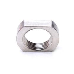 AR-10 .308 Steel 5/8x24 Threaded Stainless Muzzle Brake Jam Nut