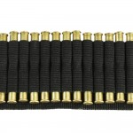 .22 LR Shell Bandolier - 180 Round - 360 Total