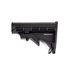 Mil-Spec 6-Position Collapsible Buttstock
