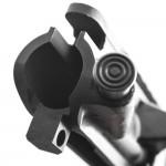 "AR .300 Blackout 16"" Pistol Length Barrel, 12"" Free Float Quad Rail, Complete Upper (BR3168-P, 223UP, ARFA, DC223, GTP, MBR38, TL308, GB01-B, FAR12)"