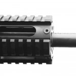 ".223 14.5"" Pistol Length Barrel, 12"" Quad Rail, Complete Upper (BR-PIS14, 223UP, ARFA, DC223, GTP, MBR37, GB01-B, FAR12, FEC)"