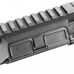 ".223 Wylde 16"" Barrel w/ 10"" Hybrid Keymod Rail Upper Assembled"