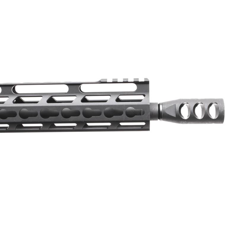 AR-15 Upper Receiver Build - 16