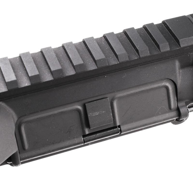 AR-15 Upper Receiver Build