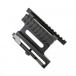 Quick Release Side Mount for AK-47