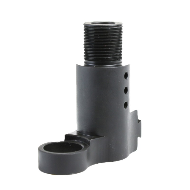 M1A SOCOM Muzzle Brake Adapter