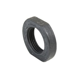 "Threaded Muzzle Brake Jam Nut for 1/2""x 28"