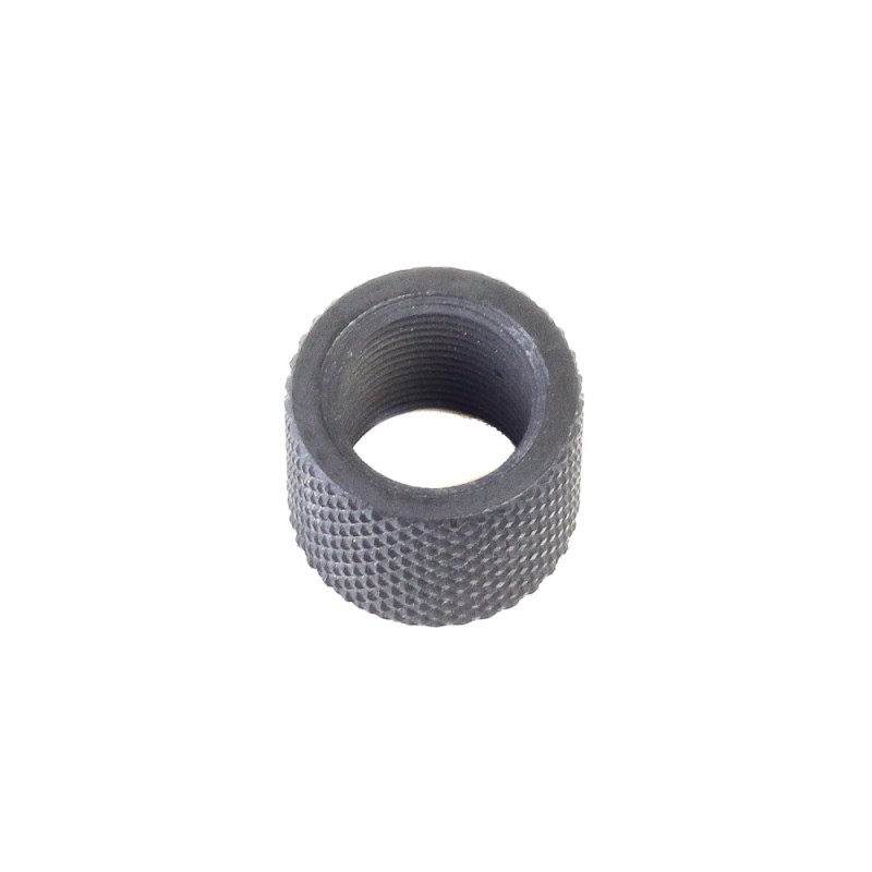 Ar barrel thread protector for quot x