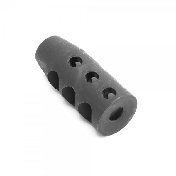 AR 15 Custom TPI Competition Muzzle Brake