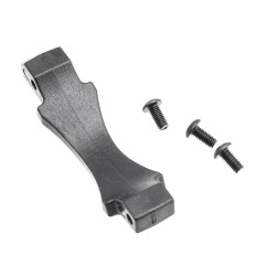 AR-15 Polymer Trigger Guard - Black (Made in USA)