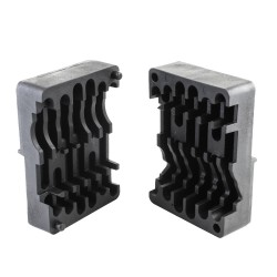 AR-15 Upper Receiver Vise Block - 2 Pcs.
