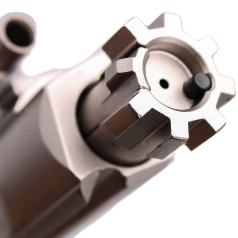 AR-15/M16  223/5 56 Bolt Carrier Group- Nickel Boron (USA Made)