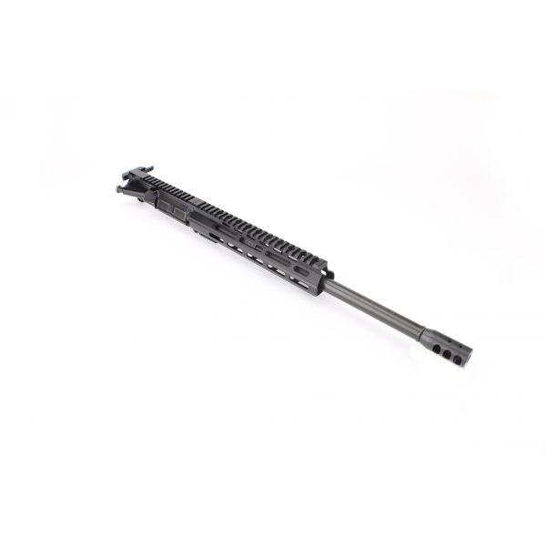 "AR .300 Blackout 16"" Rifle Barrel with 10"" M-Lok Custom USA Made Handguard Upper Build"