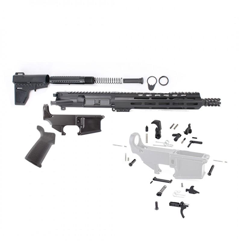 AR-15 10 5