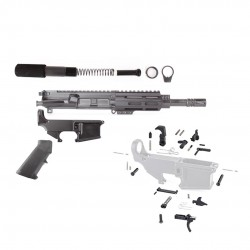 AR 300 Blackout Rifle Parts and Accessories