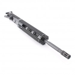 ".223 Wylde 16"" Barrel w/ 10"" Quad Rail Upper Build"