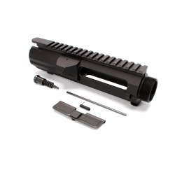 .308 Complete Upper Receiver w/Foreward Assist & Dust Cover (308UP, ARFA, DC308)